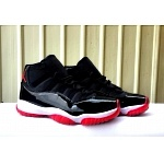 2020 Cheap Air Jordan Retro 11 Sneakers For Men in 215800, cheap Jordan11