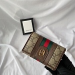 2020 Cheap Gucci Wallets For Women # 215920