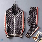 2020 Cheap Louis Vuitton Tracksuits For Men in 216276, cheap LV Tracksuits