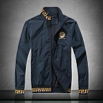 2019 Cheap Versace Jackets For Men in 216438
