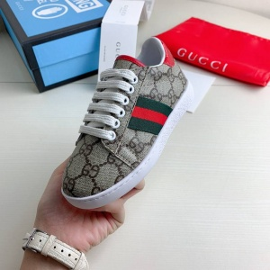 2020 Cheap Gucci Shoes For Kids # 217527