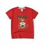 2020 Cheap Moschino Short Sleeve T Shirts For Kids # 218565