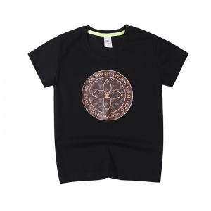 $26.00,2020 Cheap LV Short Sleeve T Shirts For Kids # 218932