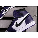 2020 Cheap Air Jordan 1 Sneakers For Men in 219702, cheap Jordan1