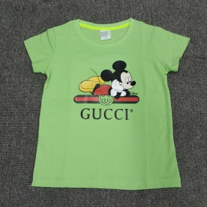 $26.00,2020 Cheap Gucci Short Sleeve T Shirts For Kids # 221932