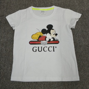 $26.00,2020 Cheap Gucci Short Sleeve T Shirts For Kids # 221934