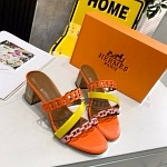 2020 Cheap Hermes Sandals For Women # 221404