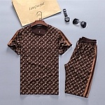 2020 Cheap Louis Vuitton Tracksuits For Men # 222125