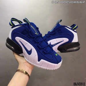 2020 Cheap Nike Air Penny Hardaway Sneakers For Men in 223463