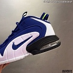 2020 Cheap Nike Air Penny Hardaway Sneakers For Men in 223463, cheap For Men