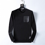 2020 Cheap Fendi Hoodies For Men # 228480
