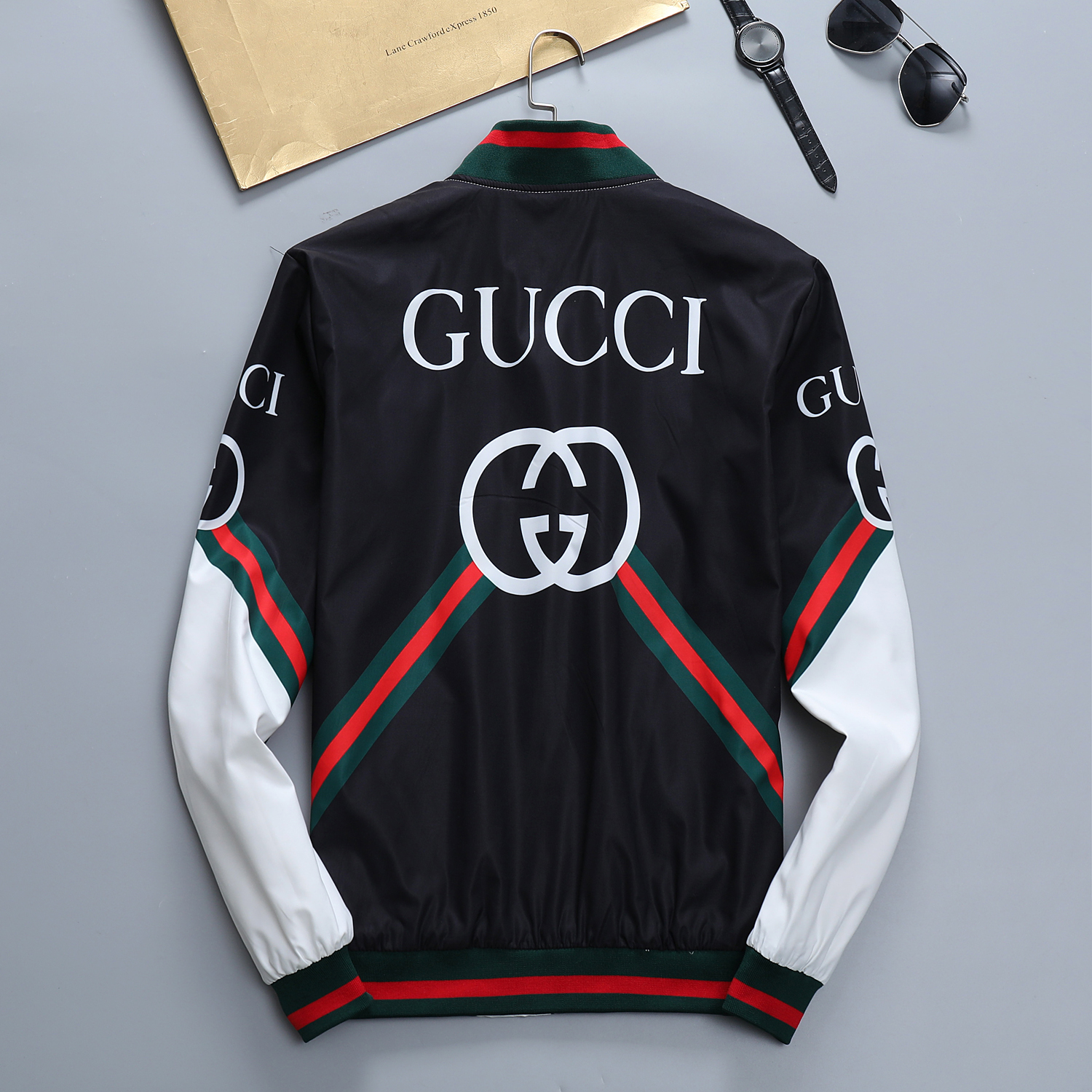 cheap 2020 gucci jackets for 229962 43 fb229962