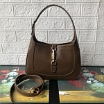 2020 AAA Quality Gucci Jackie Hobo Shoulder Bag For Women # 230583