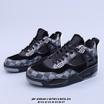 2020 Jordan4 Sneakers For Men in 231052