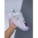 AAA Quality Nike Air Force One Sneakers Unisex # 231229