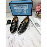 2020 Gucci Loafers Unisex # 231960