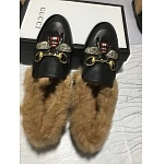 2020 Gucci Loafers Unisex # 231966, cheap Gucci Dress Shoes
