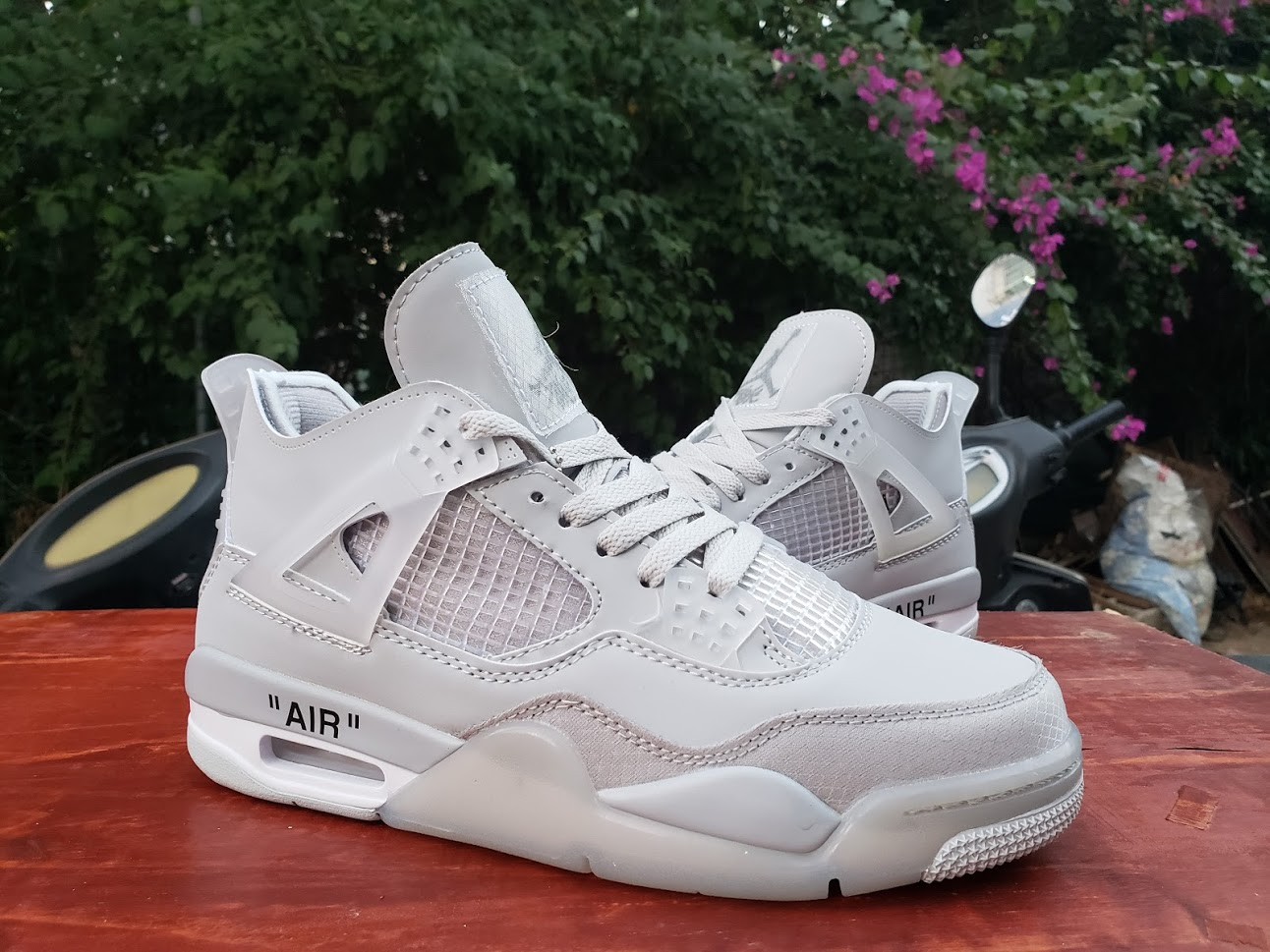 Air Jordan 4 Retro Sneakers For Men in 232566, cheap Jordan4, only $65!