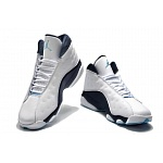 Air Jordan 13 Retro Sneakers For Men in 232564, cheap Jordan13