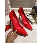 Christian Louboutin Patent Leather Stiletto Heels Pumps For Women # 233071, cheap CL Shoes For Women