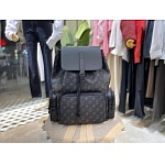 Louis Vuitton Backpack For Men # 233197
