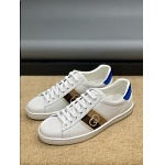 Gucci ACE GG Canvas Lace Up Sneakers # 233366