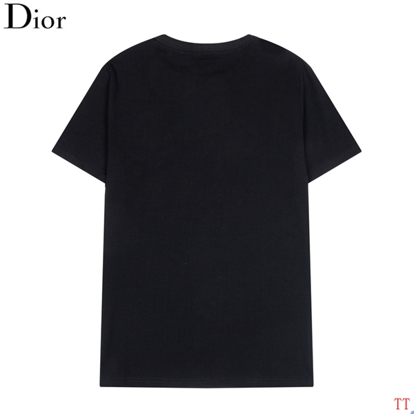 2021 Dior Logo Embellished Polo For Men # 234131, cheap Dior T Shirts, only $19!