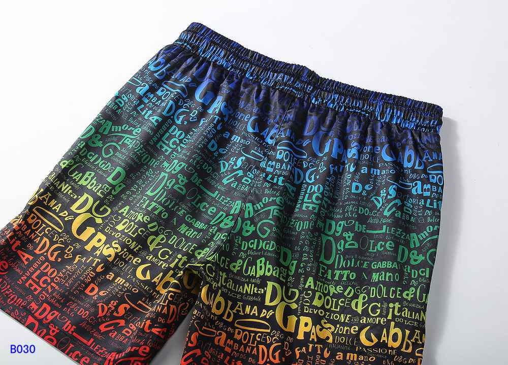 2021 D&G Board Shorts For Men in 236835, cheap Shorts D&G Shorts, only $23!
