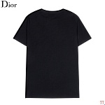2021 Dior Logo Embellished Polo For Men # 234131, cheap Dior T Shirts