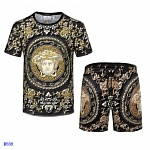 2021 Versace Tracksuits For Men in 236852