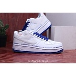 2021 Nike Air Force One Sneakers # 236891