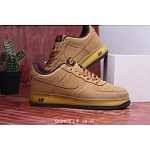 2021 Nike Air Force One Sneakers # 236898
