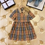 2021 Burberry Dress For Kids # 236948