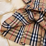 2021 Burberry Dress For Kids # 236948, cheap Burberry Dresses