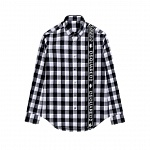 2021 Dsquared Long Sleeve Shirts For Men # 236961