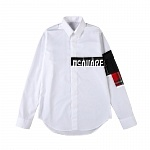 2021 Dsquared Long Sleeve Shirts For Men # 236962