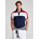 2021 Ralph Lauren Polo Shirts For Men in 237055