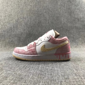 $65.00,2021 Air Jordan 1 Sneaker For Women in 238136